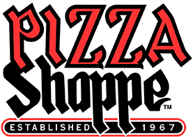 Pizza Shoppe logo